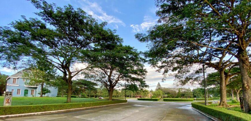 672sqm Residential Lot Promenade in Santa Elena City Sta Rosa, Laguna