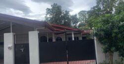 5BR House Lot in Dona Faustina Village, Tandang Sora, Quezon City