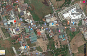 Commercial property in Calasiao, Pangasinan