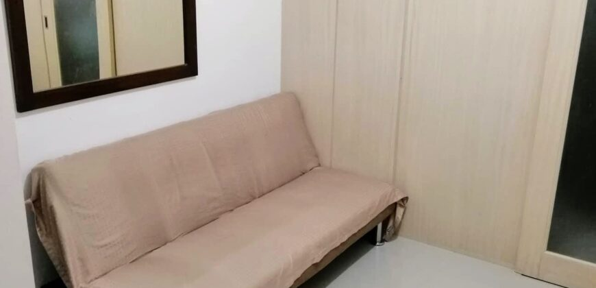 1BR Condo in Light Residences Mandaluyong City
