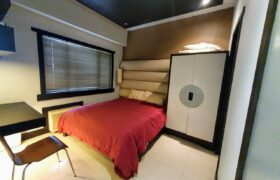 Furnished 1BR in Eastwood Lafayette 1, Quezon City