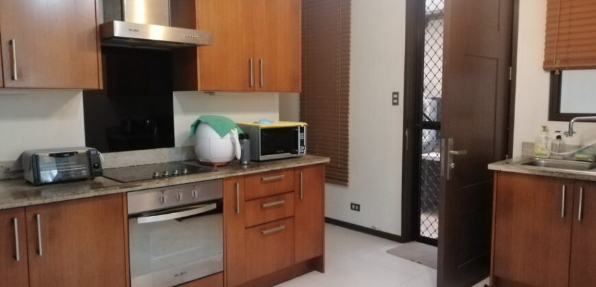 3BR House and Lot in Tivoli Greens, Quezon City