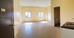 Studio unit w/ parking in Avida Cityflex BGC, Taguig