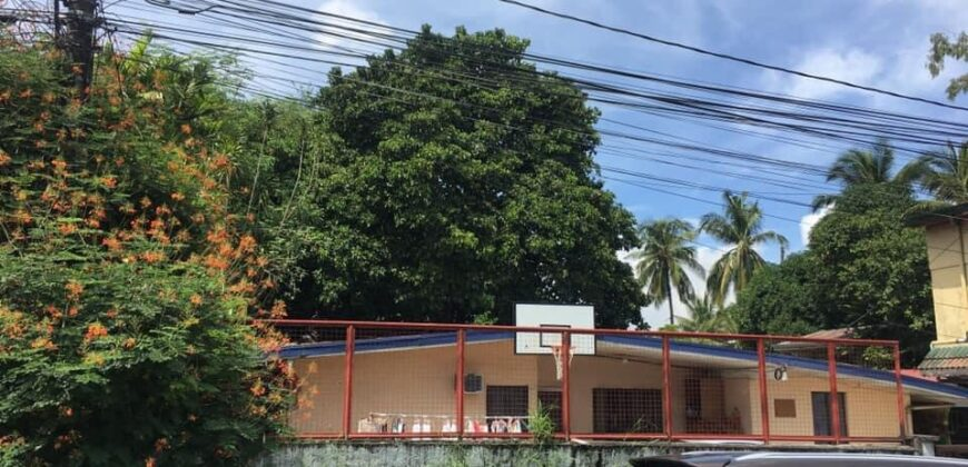 400 sqm residential lot with rental units in Fairview, Quezon City