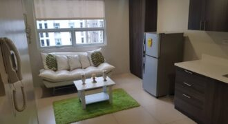 1Bedroom Bi-level in New Manila Condo, Gilmore Tower.