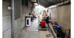 Corner Lot with a House in Cubao, Quezon City