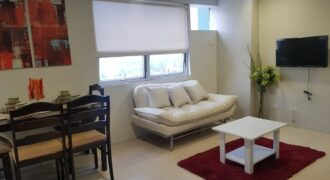 3 Bedroom condo in Gilmore Tower, New Manila Quezon City