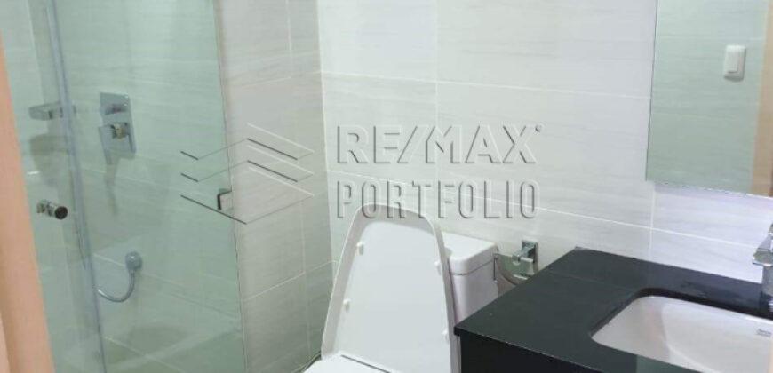 1BR Condo in Sandstone, Portico, Pasig