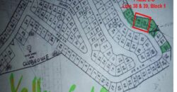 TWO ADJACENT LOT IN ANTIPOLO