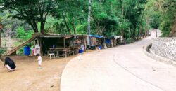 Must-See Agricultural / Tourism lot in Tanay, Rizal near Daranak Falls