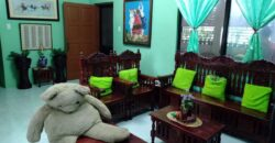 For Sale: 120sqm House and Lot in Montalban, Rizal.