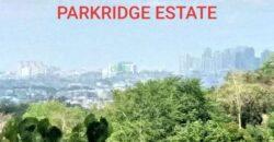 For sale! 544 sqm vacant lot at Parkridge Estate, Antipolo