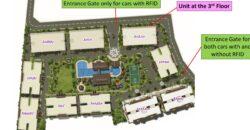 2BR unit at Royal Palm Residences Acacia Estates, Taguig