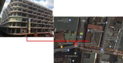Commercial property at Rizal ave corner Carriedo, Manila