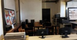 For Sale: Residential/Commercial Building near Tandang Sora cor. Visayas Avenue