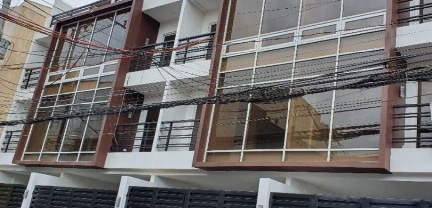For Sale! 3BR Modern Townhouse at Montalban Rodriguez, Rizal