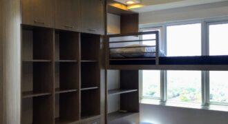 Studio in SMDC Blue Residences, Quezon City